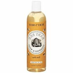 BURT'S BEES BABY BEE BODY WASH 8.0 OZ SKINBODY