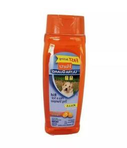 Hartz 02299 Advanced Care® 2 In 1® Rid Flea™ Dog Shampoo