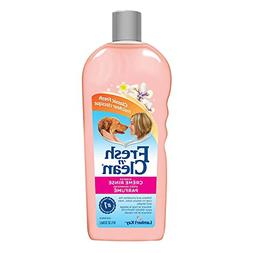 Fresh N Clean 22594 Creme Rinse Scent, Fresh Clean Scent, 18