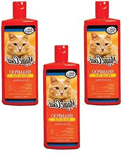 Four-Paws Magic Coat Flea and Tick Cat Grooming Shampoos, 1