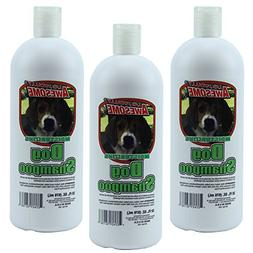 Jumbo Package Moisturizing Dog Hair Skin Conditioners Shamp