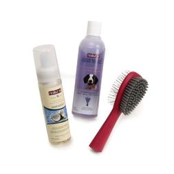 70323 Le Salon 7-Ounce Waterless No Rinse Shampoo, Value Bun