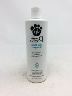 John Paul Pet 876065100081 16oz Calming Moisturizing Shampoo