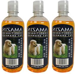 Basics Organic Waterless Foaming Dog Shampoo - No Rinse Form
