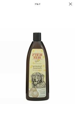 Burt's Bees, Hydrating Coconut Oil Dog Shampoo size: 16 Fl O