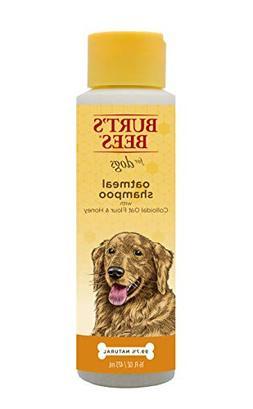 Burt's Bees, Oatmeal Dog Shampoo size: 32 Fl Oz