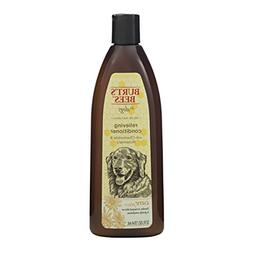 Burt's Bees, Relieving Dog Conditioner size: 12 Fl Oz
