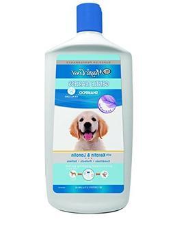 Four Paws Magic Coat Gentle Tearless Dog Shampoo, 32 oz by F