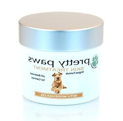 Itch and Hot Spot Pain Relief for Dogs. Treatment for Paw Di