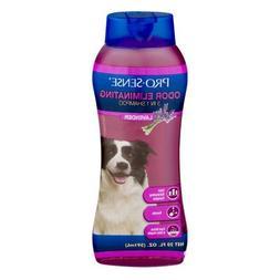 ProSense 3-in-1 Odor Eliminating Shampoo for Dogs, 20 fl oz