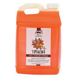Top Performance Fresh Pet Shampoo, 2-1/2-Gallon