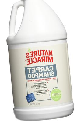 Nature's Miracle Advanced Deep Clean Carpet Shampoo