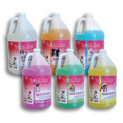 AGC Professional Dogs & Cats Shampoos, 1-Gallon