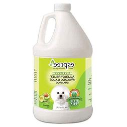 Allergy Relief Avocado & Aloe Vera Pet Grooming Shampoo Conc