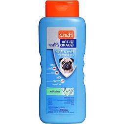 18OZ Aloe Flea Shampoo