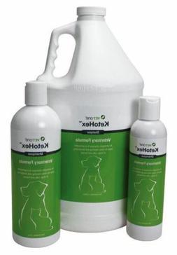 KetoHex Antiseptic Pet Shampoo Deep Cleaning & Deodorizing D