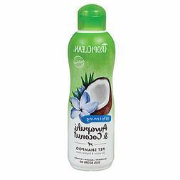 Tropiclean Awapuhi White Dog Shampoo