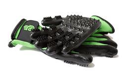 HandsOn Gloves Jr Green