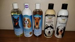 Bio Groom Shampoo 12 oz. Dog & Cat, Color Enhancers, Scented
