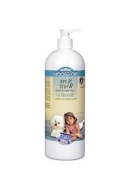BioGroom Super White Shampoo