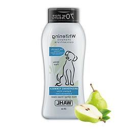 Wahl Natural Color Bright Dog/Pet Shampoo #820001