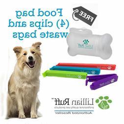 Lillian Ruff Brightening & Whitening Shampoo for Dogs – Te