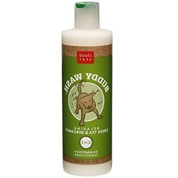 Cloud Star Buddy Wash Dog Shampoo and Conditioner, Relaxing