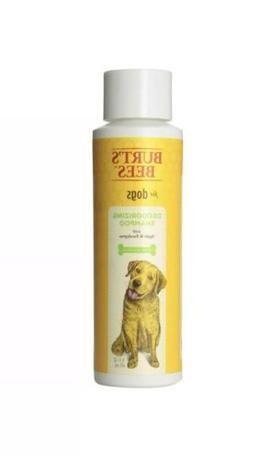 Burt's Bees Deodorizing Shampoo for Dogs, 16 fl oz / 475 ml.