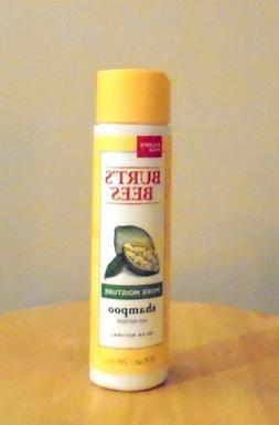 Burt's Bees-More Moisture Shampoo w/Baobab-10 fl oz