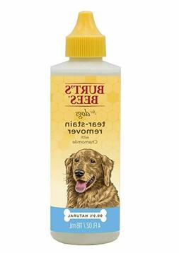 Burt's Bees shampoo for Dogs & Pets Tear Stain Remover with