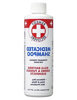 Cardinal Laboratories Remedy and Recovery Medicated Shampoo
