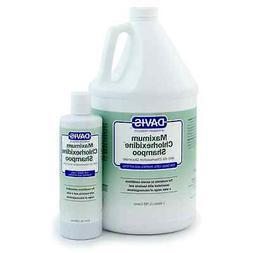 Davis Chlorhexidine Pet Shampoo, 12-Ounce