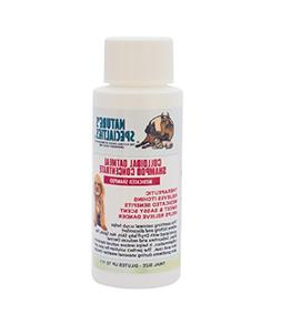 Nature's Specialties Colloidal Oatmeal Pet Shampoo, Trial Si