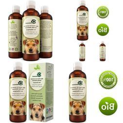 Colloidal Oatmeal Shampoo for Dogs Vanilla Oatmeal Dog Shamp
