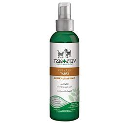 Flea Tick Control Spray for Dogs Vet's Best Made in USA 8