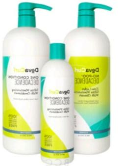 curl super curly kit no poo decadence