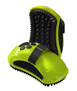 FURminator Curry Comb brush for Dogs