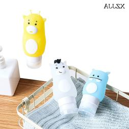 XZJJA Cute Rabbit/<font><b>dog</b></font>/bear Silicone Emul
