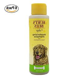 Burt's Bees for Dogs Natural Deodorizing Shampoo with Apple