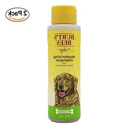 Burt's Bees for Dogs All-Natural Deodorizing Shampoo with Ap