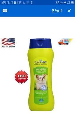 FURminator deOdorizing Ultra Premium Shampoo,soap shampoo fo