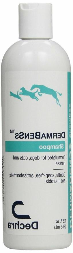 Dechra DermaBenSs Shampoo, 12-Ounce