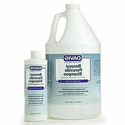 Davis DM150 91 Benzoyl Peroxide Shampoo 2.5% Gal
