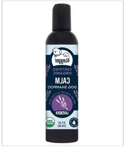 4-Legger Organic Dog & Pet Shampoo / Lavender & Aloe Calming