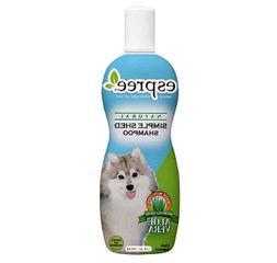 Dog Deshedding Shampoo Pet Aloe Vera Organic Grooming Reduce