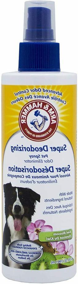 Dog Essentials Shampoo Advanced Odor Control Dogs Super Deod