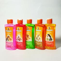 Dog Pet Shampoo Soft Long Short Smelly Hair Small All Breads