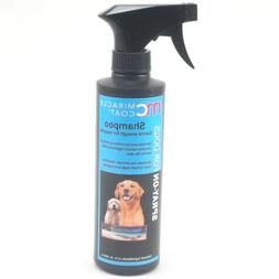 Miracle Coat Spray-On Dog Shampoo 12 ounce