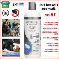 Dog Shampoo and Lotion Protects Pet Skin, Deodorizes Clinica