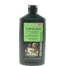 Miracle Coat Dog Shampoo, Coat Specific for Coarse and Wiry